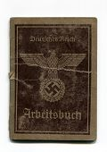 picture of nazi  - Work permit  - JPG