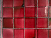 pic of tile cladding  - Tiles useful as a texture or background - JPG