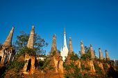 Inn Thein Paya in Myanmar