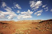 pic of mexican  - Mexican Hat Utah - JPG