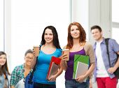stock photo of takeaway  - education - JPG