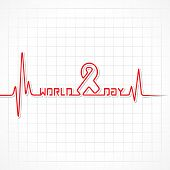 pic of hiv  - World Aids Day  - JPG
