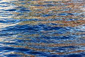 image of purity  - water surface - JPG