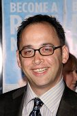 David Wain  at the World Premiere of 'Role Models'. Mann's Village Theatre, Westwood, CA. 10-22-08