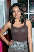 Jurnee Smollett  at the Opening Party for the Pippa Small Jewellery Store. Pippa Small Jewellery, Sa