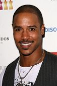 Brian J. White  at a Private Premiere Party for TLC's 'Who Are You Wearing'. Stork, Hollywood, CA. 0
