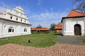 image of bohdan  - National Historic and Architectural Complex  - JPG