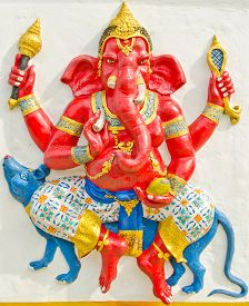 picture of avatar  - God of success 13 of 32 posture - JPG