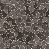 image of stone floor  - stone pavement - JPG