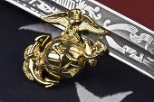 stock photo of corps  - Marine Corps  - JPG