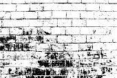 Abstract Background. Vector Bricks And Stones Texture. Old Brick Wall. Overlay Illustration Over Any poster