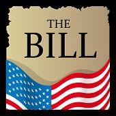 pic of bill-of-rights  - The Bill - JPG
