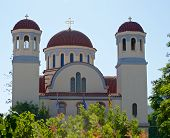 pic of obey  - Greek churches have an interesting - JPG