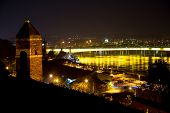 picture of serbia  - Belgrade city - JPG