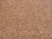 pic of solids  - solid texture natural variegated red granite stone slab - JPG