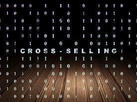 picture of cross-hatch  - Finance concept - JPG