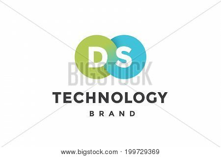 Emblem of business