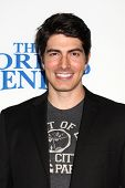 LOS ANGELES - AUG 21:  Brandon Routh at