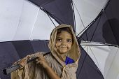 Child Umbrella