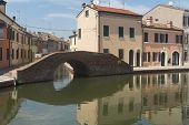 pic of ferrara  - Comacchio  - JPG