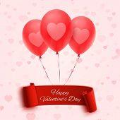 pic of valentine card  - Happy Valentine - JPG