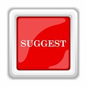 pic of suggestive  - Suggest icon - JPG
