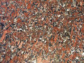 picture of feldspar  - Classic texture of granite - JPG